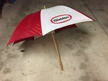 Large Golf Umbrella in Glendale Heights, Illinois