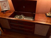Vintage stereo HiFi by RCA Victor in Joliet, Illinois