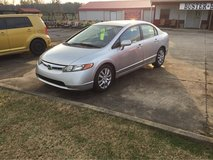 2007 HONDA CIVIC in Fort Knox, Kentucky