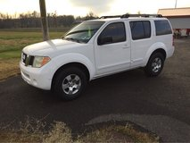 2006 NISSAN PATHFINDER in Fort Knox, Kentucky