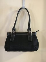 Nine West Black purse in Alamogordo, New Mexico