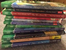 Magic Tree House Merlin Mission series books lot in Naperville, Illinois