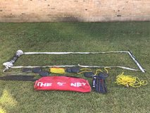 Volleyball Net by Centerline- COMPLETE official size in Kingwood, Texas