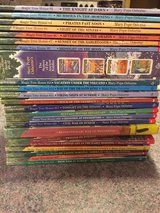 Magic Tree House collection books ( almost complete collection ) in Naperville, Illinois