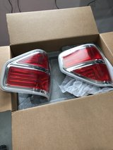 2011 Ford F-150 OEM Tail lights in Fairfield, California
