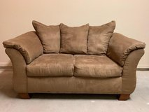 Couch- NEED GONE ASAP in Spring, Texas