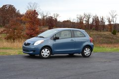 2007 Toyota yaris in Fort Leonard Wood, Missouri