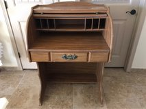 small roll top desk in Alamogordo, New Mexico