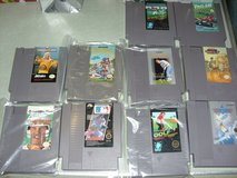 10 nes-games. in Elizabethtown, Kentucky
