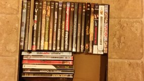 DVD Lot in Clarksville, Tennessee