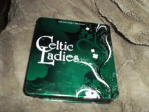 The Celtic Ladies 3 CD collector's Edition in Alamogordo, New Mexico