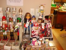 ALL DEPT. 56 COLLECTIBLES AND MORE AT THIS SALE ---- WORTH THE DRIVE FOR THE SAVINGS in Lockport, Illinois