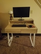 Desk with drawers and shelf in Watertown, New York