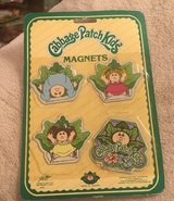 Vintage Cabbage Patch Magnets in Bolingbrook, Illinois
