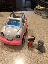 Fisher Price Little People Car in Sugar Grove, Illinois