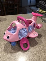 Little People Musical Pink Airplane in Sugar Grove, Illinois
