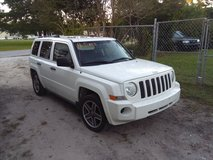 08 jeep patriot in Cherry Point, North Carolina