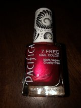 New-Pacifica nail polish in Baytown, Texas