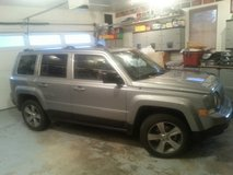 2017 Jeep Patriot High Altitude in Plainfield, Illinois
