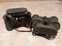 Glory (taso) binoculars in Camp Lejeune, North Carolina