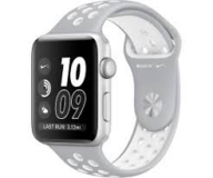 Apple Watch Series 2 42mm with nike sport band in Stuttgart, GE