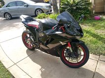 2007 Kawasaki Ninja zx6r in Vista, California