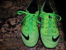 Boys youth nike shoes size 1.5 in Kingwood, Texas