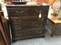 Small Chest of Drawers in Chicago, Illinois