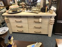 Southwest dresser with Mirror in Naperville, Illinois