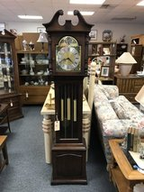 Grandmother Clock in Aurora, Illinois
