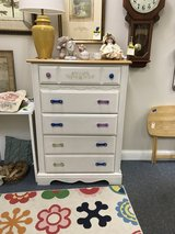 5 Drawer Dresser in Batavia, Illinois