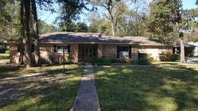 Completely Remodeled 3-2-2 Home for Sale in Kingwood, Texas