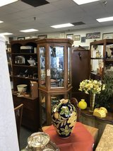 Curio Cabinet in Aurora, Illinois