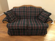 NEW PRICE!!!  Sofa and loveseat in St. Charles, Illinois