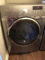 Samsung Electric Clothes Dryer in Clarksville, Tennessee