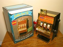 Vintage Toy Slot Machine IOB from JAPAN in Bartlett, Illinois