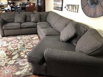Sectional Couch in Oswego, Illinois