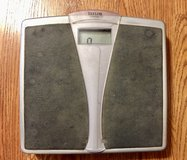 Taylor Lithium Bathroom Scale in St. Charles, Illinois