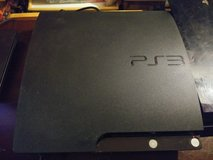 120 GB PS3 in Palatine, Illinois