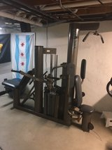 Weight machine- Vectra On-line 3500 in Lockport, Illinois