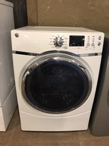 Dryer electric in Kingwood, Texas