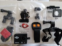 Cyclops Gear CX2 Sport Camera in Fort Riley, Kansas