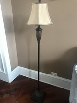 Floor Lamp in Shorewood, Illinois