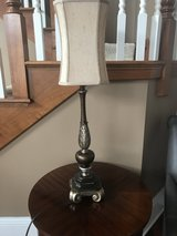 Beautiful Table Lamp in Shorewood, Illinois