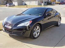 2010 Hyundai Genesis coupe 2.0T in Fort Campbell, Kentucky