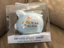 My First Piggy Bank in Byron, Georgia