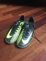 Indoor Nike Soccer Shoes in Lockport, Illinois