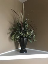 Custom Greenery Decor in Shorewood, Illinois
