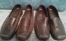 Women's. brown aerology shoes in Bolingbrook, Illinois
