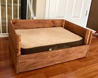 Handmade pet bed in Glendale Heights, Illinois